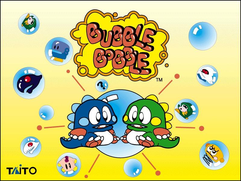 bubble bubblez